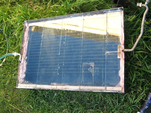 solar heater, heater